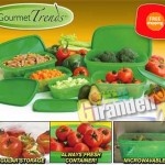 ظروف نانو آلویز فرش کنتاینرز always fresh containers