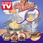 چف بسکت Chef Basket