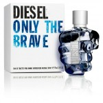 ادکلن دیسل Diesel only the brave