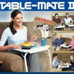 میز تیبل میت ۲ Table Mate2